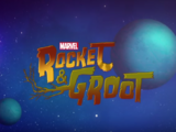 Rocket & Groot (TV Series)