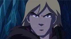 Thor Dark Side TTA