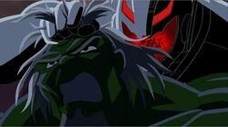 Ultron Threatens Hulk NAHT