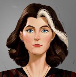 Vanessa Fisk (Spider-Verse)