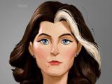 Vanessa Fisk (Sony Universe)