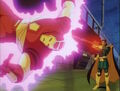 Mandarin Heat Tortures Iron Man.jpg