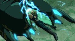 Thor Cuts Flier UA2
