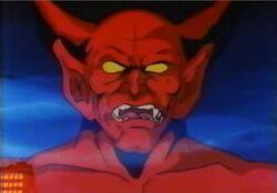 Satan Over NYC DSD