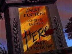 Andre Cocteau Hero