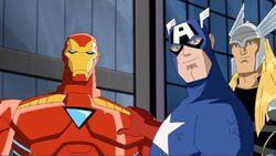 Captain America Notes Avenges Love AEMH