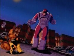 Cyclops Meets Sentinel