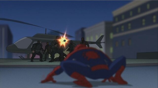 File:Robbers Fire Spider-Man SSM.jpg