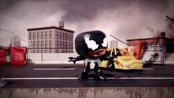 Venom Rampage CMCG