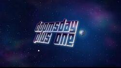 Doomsday Plus One