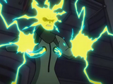 Electro (The Spectacular Spider-Man)