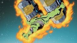 Hulk Reentry AEMH