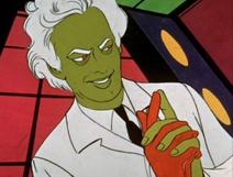 Radiation Specialist (Spider-Man (1967))