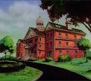 Xavier Mansion