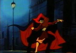 Dracula Kills Woman DSD