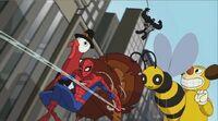 Spider-Man Venom Parade SSM