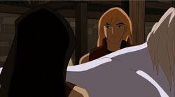 Thor Sif Recruited TTA