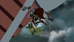Avengers Push Sleeper AEMH