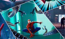 Doc Ock Attacks Spider-Man Trailer SMITSV