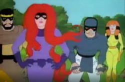 Inhumans (Fantastic Four (1978))