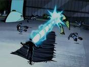 Iron Man Blasts Dreadnaught AEMH