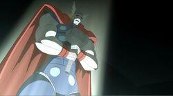 Iron Thor NAHT