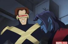 Cyclops convincing XME
