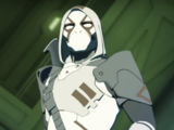 Ghost (Iron Man: Armored Adventures)