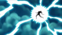Iron Man Electrocuted AEMH