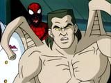 Alistair Smythe (Spider-Carnage Universe)