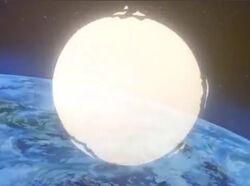 Counter-Earth Attacks Alida