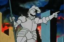 Sir Galahad (Spider-Man (1967))