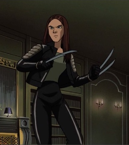 Spotlight: Some Under-Used Marvel Heroines, Part 2 ... X 23 Marvel