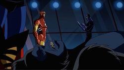 Black Panther Explains Super Apes AEMH