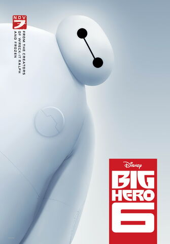 File:Hello Baymax Poster BH6.jpg