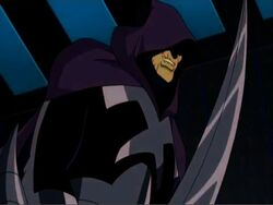 Grim Reaper AEMH
