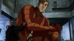 Fury Recruits Wasp Giant Man UA