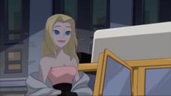 Gwen Stacy Date SSM