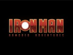 Iron Man Armored Adventures