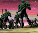 Kree (Yost Universe)