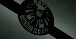 Raft Logo AEMH