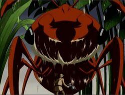 Klaw Ant AEMH