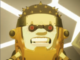 MODOC (Iron Man: Armored Adventures)