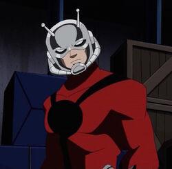 Ant-Man AEMH