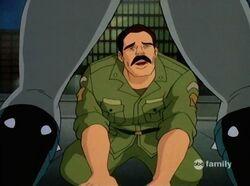 Glenn Big Mustache