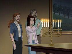 Pryde Hanukkah XME