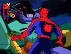 Return of the Spider Slayers