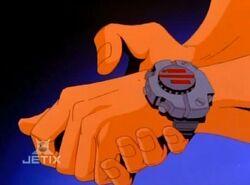 Spider Wrist Device