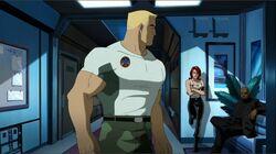 Widow Fury Wait For Steve UA2