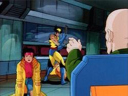 Xavier Wolverines Revenge Endangers Everyone